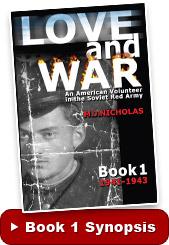 Lova and War Book 1