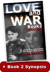 Lova and War Book 2
